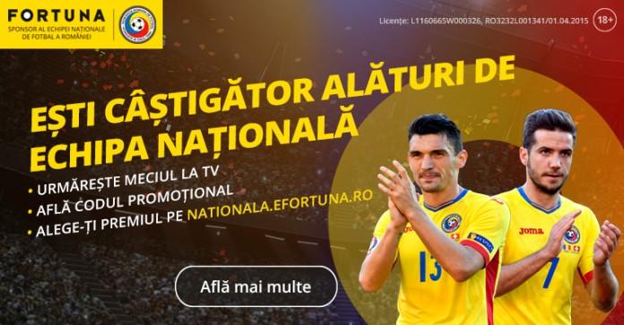 fortuna nationala