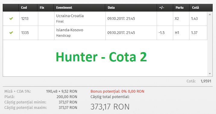 cota 2 hunter