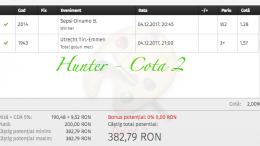 cota 2 hunter