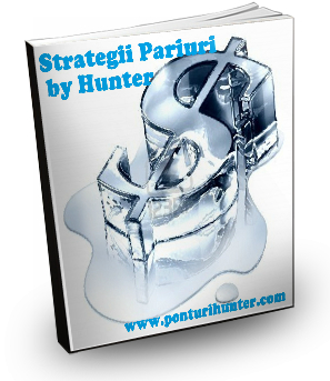 Strategii Pariuri Hunter