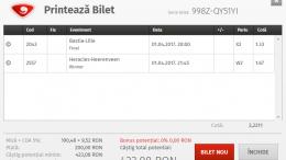 Biletul Zilei Fotbal 01.04.2017 - Cota 2