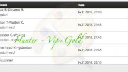 Bilet Vip+Gold cu castig 1.780 lei